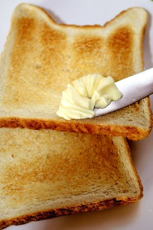 Toast and Butter photo