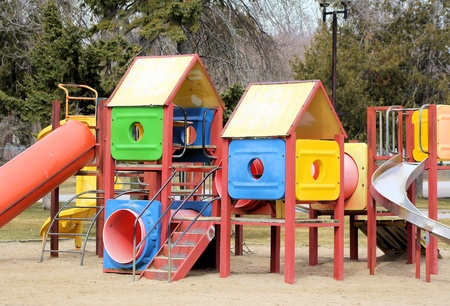 playground equipment: Playground Equipment