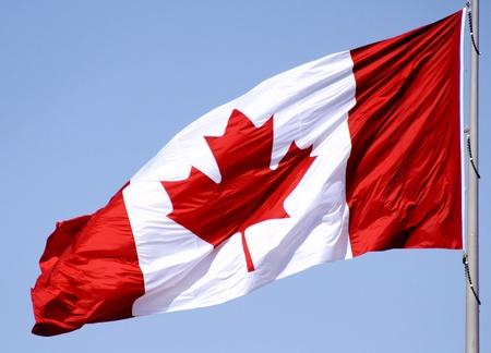 canada day: Canada Flag