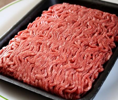 Ground Beef photo