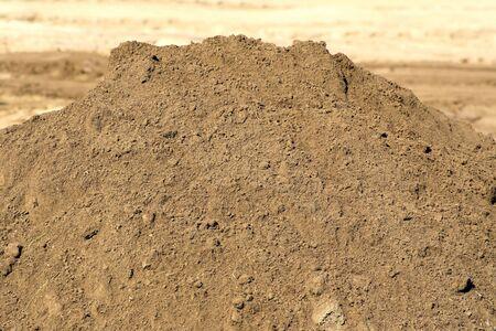soil: Topsoil  Clean Fill