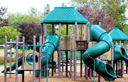 Playground Equipment photo