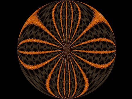 Circle Abstract 版權商用圖片