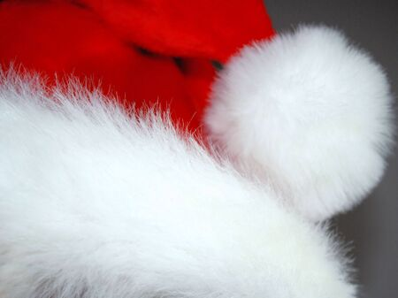 Santa Hat Stock Photo - 10902086