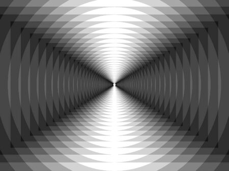 different shapes: Abstract Background - Shades Of Gray Stock Photo