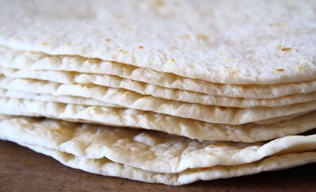 tortillas: TORTILLAS