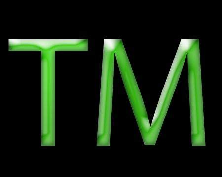 Trademark Symbol Stock Photo - 20016164
