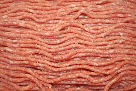 ground beef: Uncooked Ground Beef and Pork Mix