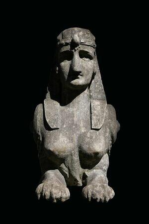sphinx: esfinge