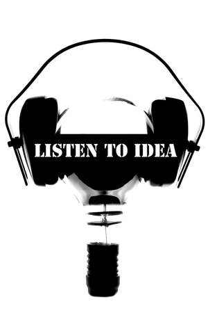 figuring: listen to idea
