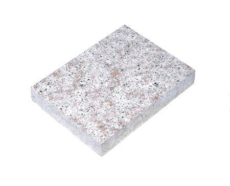sample: marble sample Stock Photo