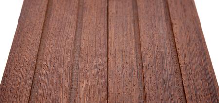 wengue: tablero de madera wengu� Foto de archivo