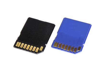 microdrive: micro sd  memory for camera computer microdrive compact flash isolated