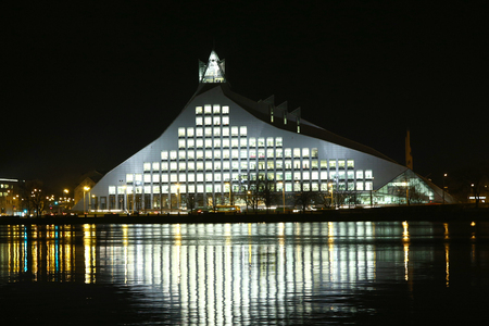 council: headquarters of the Council of the European Union 2015 Latvia