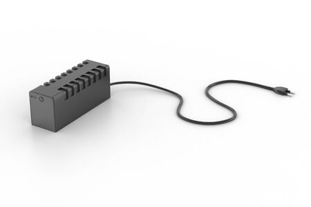 mains: ups - Uninterruptable Power Supply