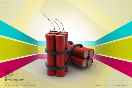 dinamita: dinamita