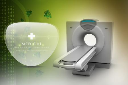 tomography: CT Scanner Tomography