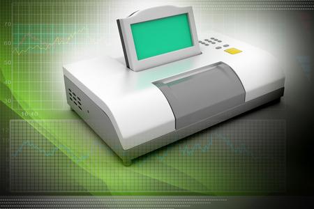 blood pressure gauge: Digital blood pressure gauge