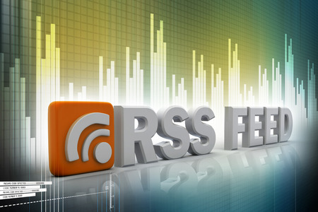 meta: RSS feed sign