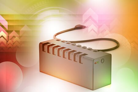 power supply: ups - Uninterruptible Power Supply