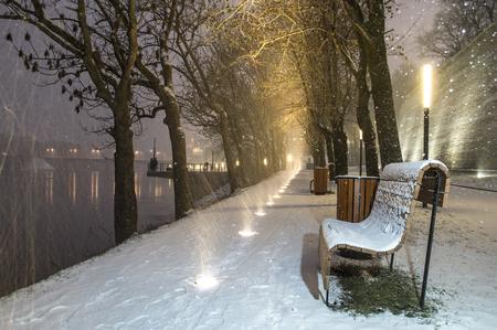 winter park: City park