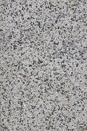 small stones: Small stones - background Stock Photo