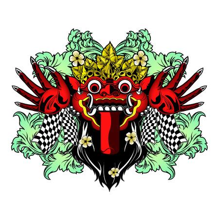 Balinese Monster