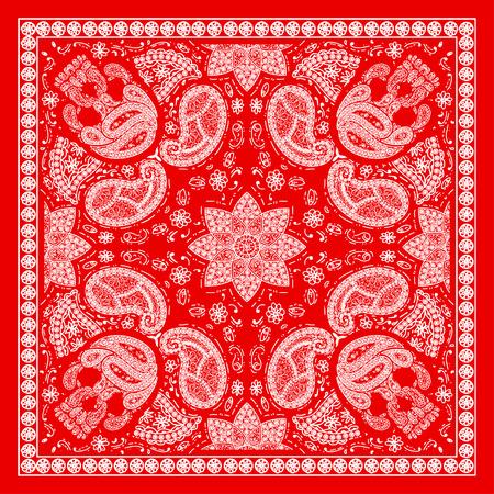 Rode Bandana
