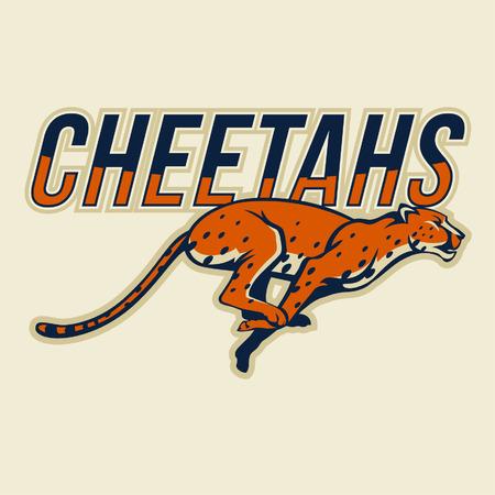 running: Running Cheetah