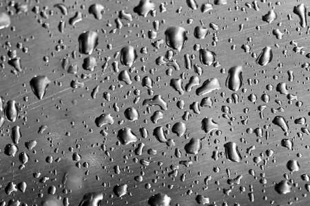 vapore acqueo: Vapore acqueo con dettagli di gocce