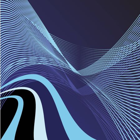 digital printing: Vector abstract background
