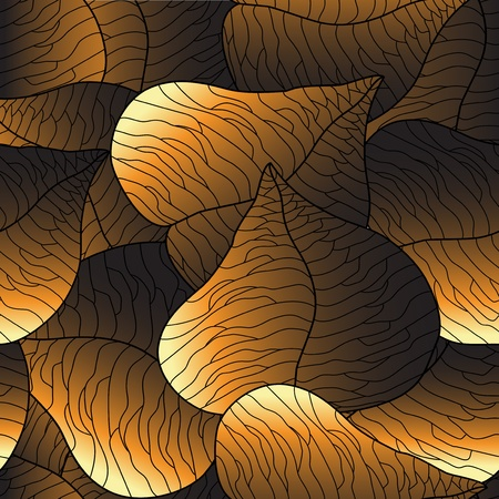 wallpaper: Vector seamless textured