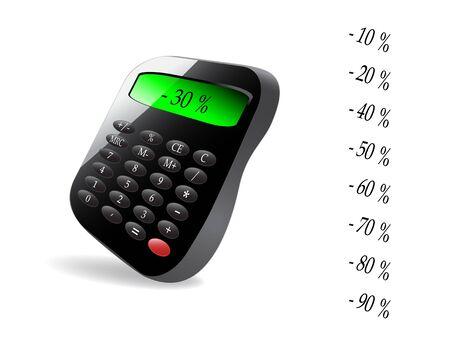 calculus: Vector business calculator