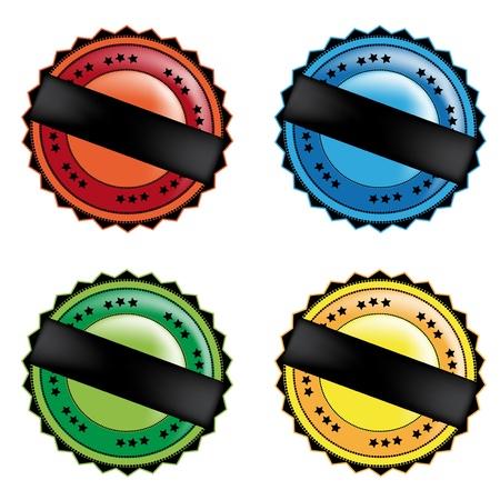 post scripts: Vector seals