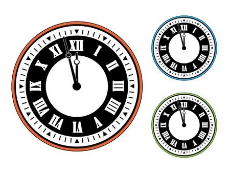 clockwise: Vector clock