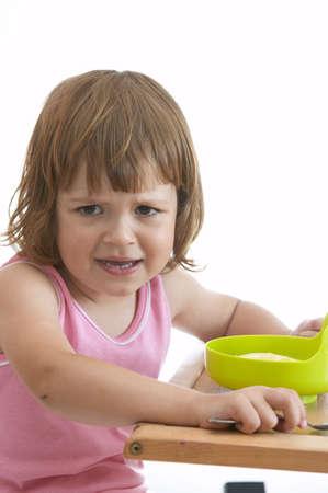 disorder: No quiero comer! problemas de nutrici�n