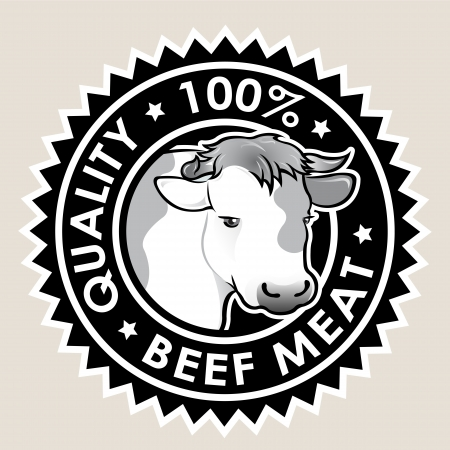 beef: Beef Meat Quality 100% Seal