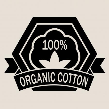 organic cotton: 100% Organic Cotton
