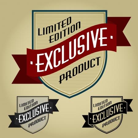 edizione straordinaria: Edizione limitata  Esclusivo Retro Seal prodotto