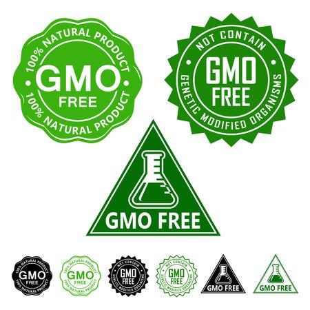 GMO Free Seals September