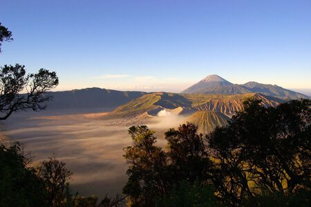 Bromo National Park photo