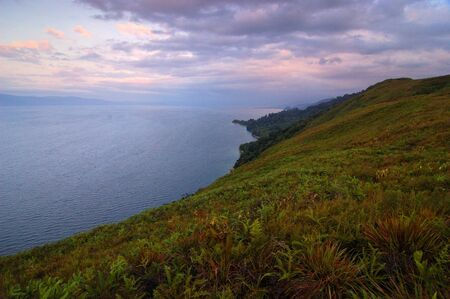 sulawesi: Lake Poso, Central Sulawesi, Indonesia