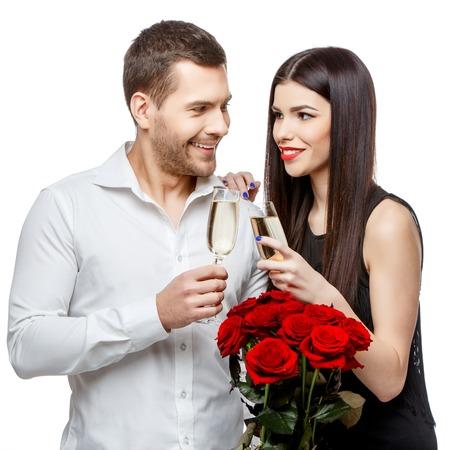 vriendin heeft online dating profiel