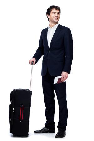 los viajes de negocios