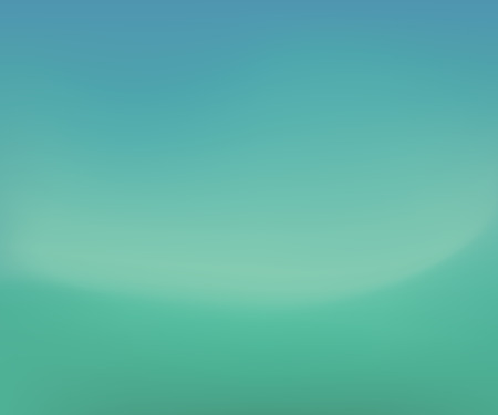 Abstract background of pale yellow green and blue colors. Illustration