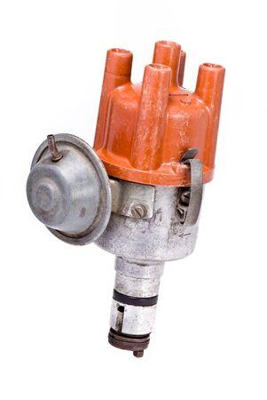 motor part Stock Photo - 15221946