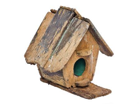 bird house: birdhouse