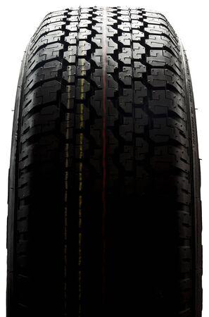 tyre Stock Photo - 15233945