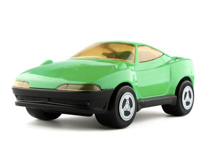 Toy car Stock Photo - 7833123