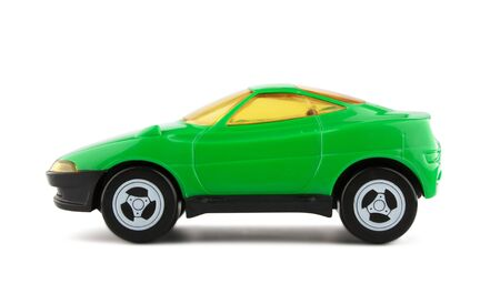 Toy car Stock Photo - 7833128
